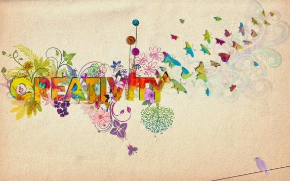 CREATIVITY_by_AnnSoDesign